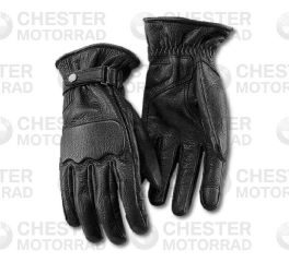 Rockster Gloves Black (Unisex)
