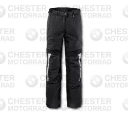TourShell Trousers Black (Women)