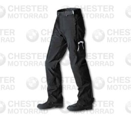 Unisex Tour Shell Trousers