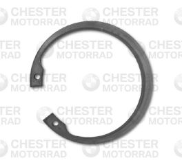 Rear Axle Lock Ring