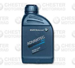 Advantec Pro Engine Oil 15W-50 500ml