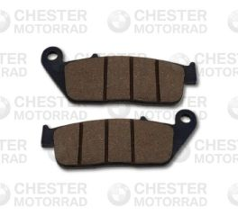 Rear Brake Pads Kit