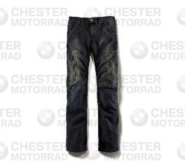 City Pants Indigo (Men)