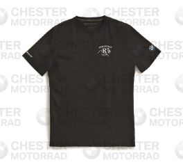 Men's BMW Short Sleeve Tee