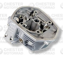 Right Cylinder Head (Silver)
